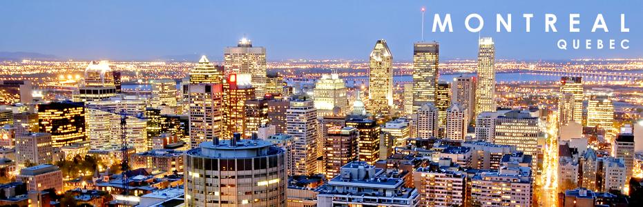 カナダ、モントリオール留学エージェント BRAND NEW WAY ...